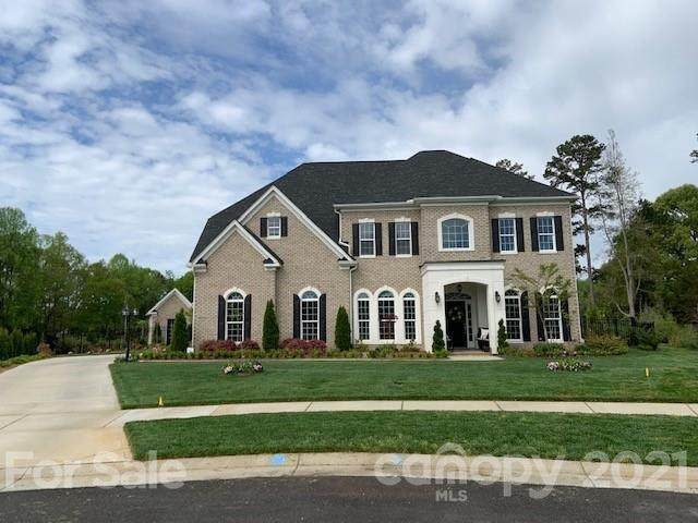 167 Holly Ridge Drive #15, Mooresville, NC 28115 (#3730238) :: High Performance Real Estate Advisors