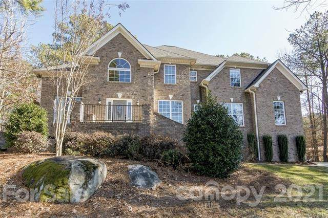 1476 Winged Foot Drive, Denver, NC 28037 (#3730268) :: Austin Barnett Realty, LLC