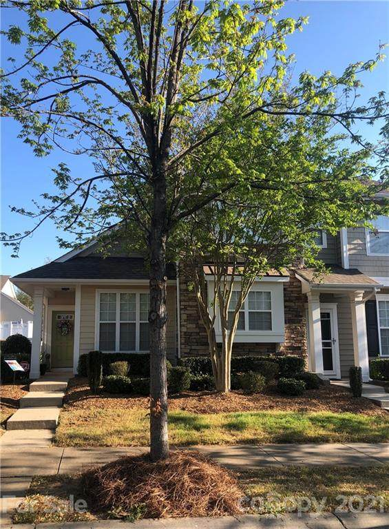 8020 Willow Branch Drive #0, Waxhaw, NC 28173 (#3730291) :: Keller Williams South Park