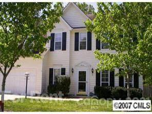 6242 Old Corral Street, Charlotte, NC 28277 (#3730370) :: Austin Barnett Realty, LLC