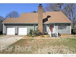 9526 Fairway Ridge Road, Charlotte, NC 28277 (MLS #3730378) :: RE/MAX Impact Realty