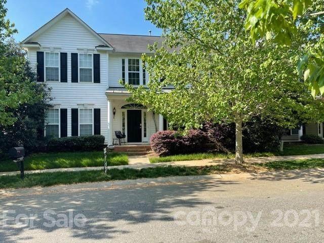 15515 Troubadour Lane, Huntersville, NC 28078 (#3730423) :: High Performance Real Estate Advisors