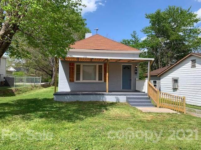 314 Rice Street, Kannapolis, NC 28081 (#3730437) :: LePage Johnson Realty Group, LLC