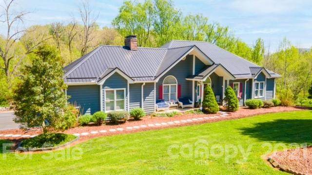 329 Crawley Drive, Morganton, NC 28655 (#3730467) :: Stephen Cooley Real Estate Group