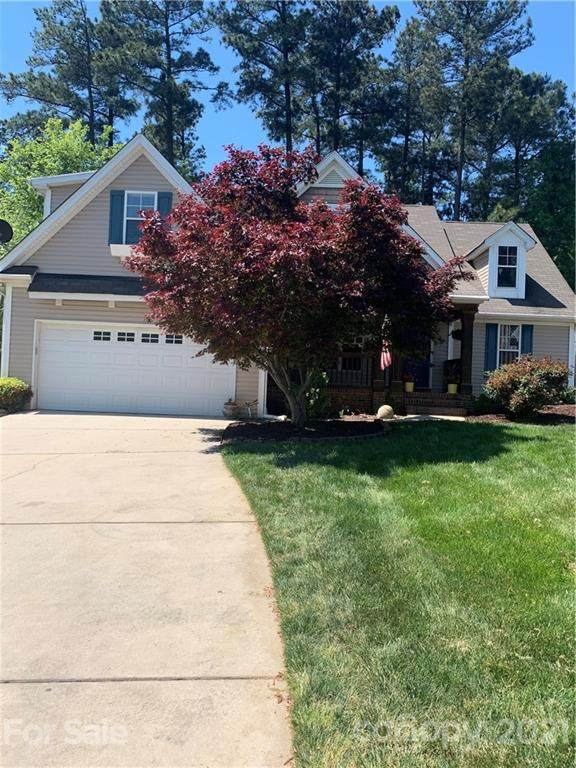 468 Riverglen Drive NW, Concord, NC 28027 (#3730496) :: The Snipes Team | Keller Williams Fort Mill