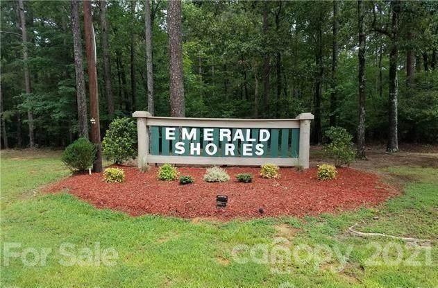 Lot 15 Emerald Shores Road, Mount Gilead, NC 27306 (#3730647) :: The Allen Team