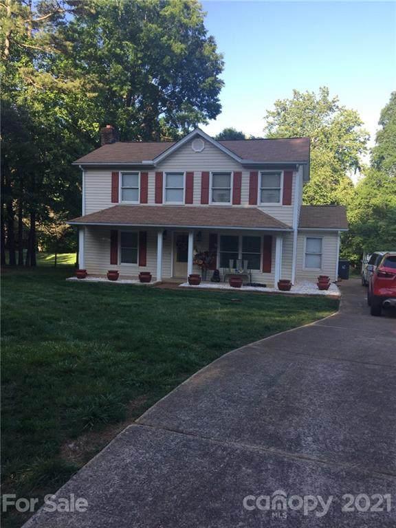 310 Southland Road, Huntersville, NC 28078 (#3730912) :: Bigach2Follow with Keller Williams Realty