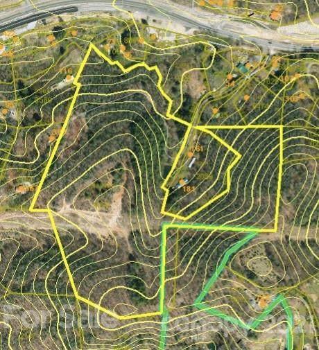 00000 Twin Oaks Lane, Spruce Pine, NC 28777 (#3731020) :: Premier Realty NC