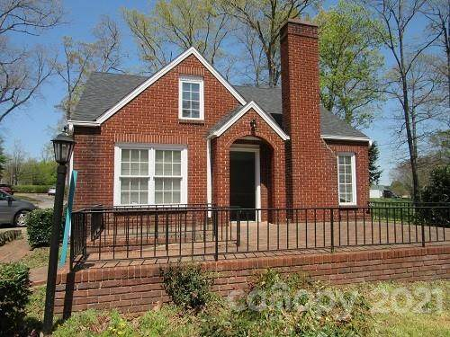 1503 Franklin Street, Monroe, NC 28112 (#3731160) :: LePage Johnson Realty Group, LLC