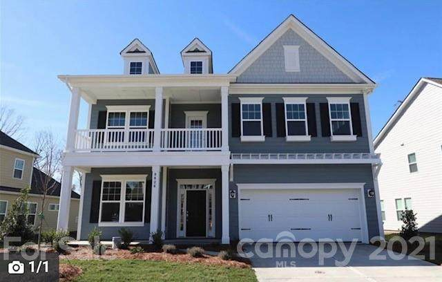 9826 Andres Duany Drive, Huntersville, NC 28078 (#3731287) :: The Sarver Group