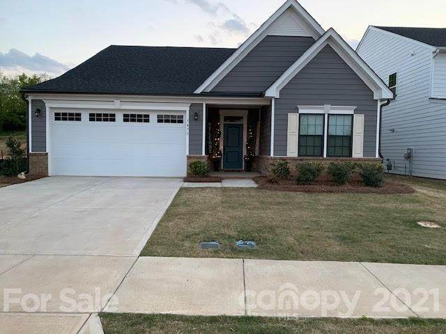 1475 Augustus Beamon Drive, Indian Trail, NC 28079 (#3731289) :: The Premier Team at RE/MAX Executive Realty