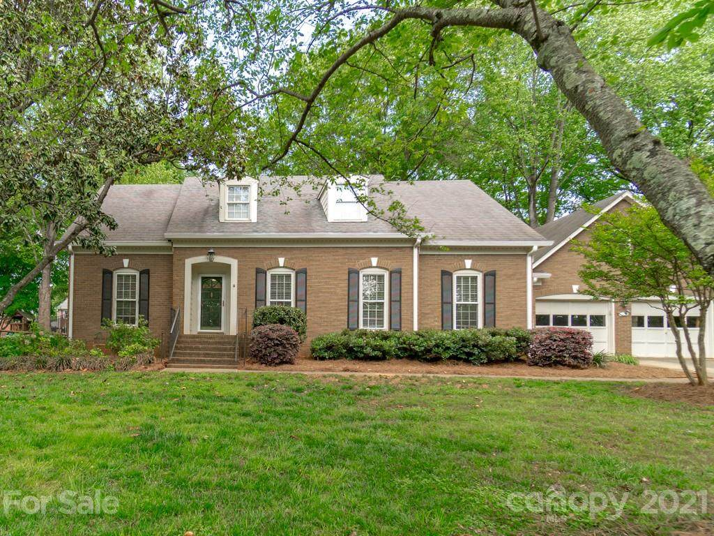 7817 Quail Hill Road - Photo 1