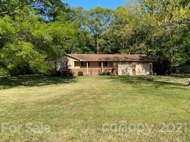 3808 Poplin Road, Monroe, NC 28110 (#3731381) :: Lake Norman Property Advisors