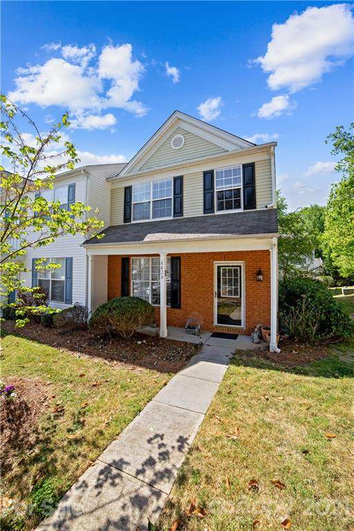 6828 Rothchild Drive, Charlotte, NC 28270 (#3731488) :: Stephen Cooley Real Estate Group