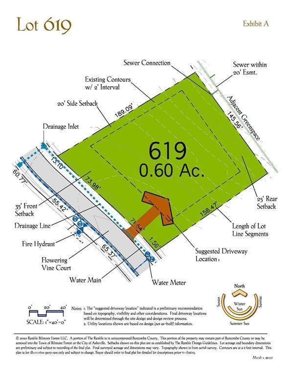 315 Flowering Vine Court #619, Asheville, NC 28803 (#3731546) :: Premier Realty NC
