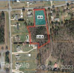 0 Grace Church Road, Salisbury, NC 28147 (#3731604) :: Stephen Cooley Real Estate Group