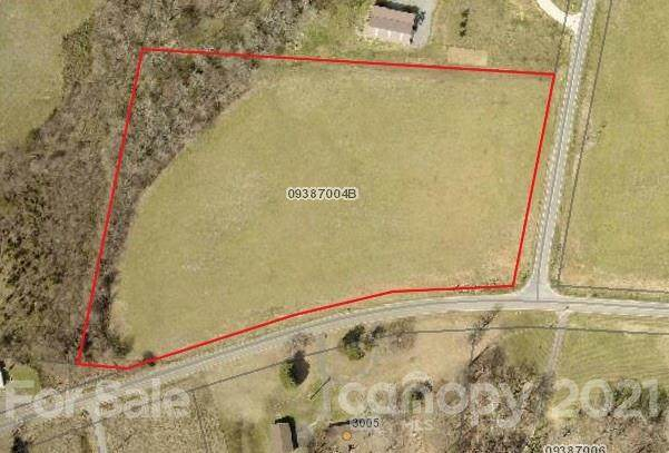 00 Doster Road, Monroe, NC 28112 (#3731649) :: DK Professionals Realty Lake Lure Inc.
