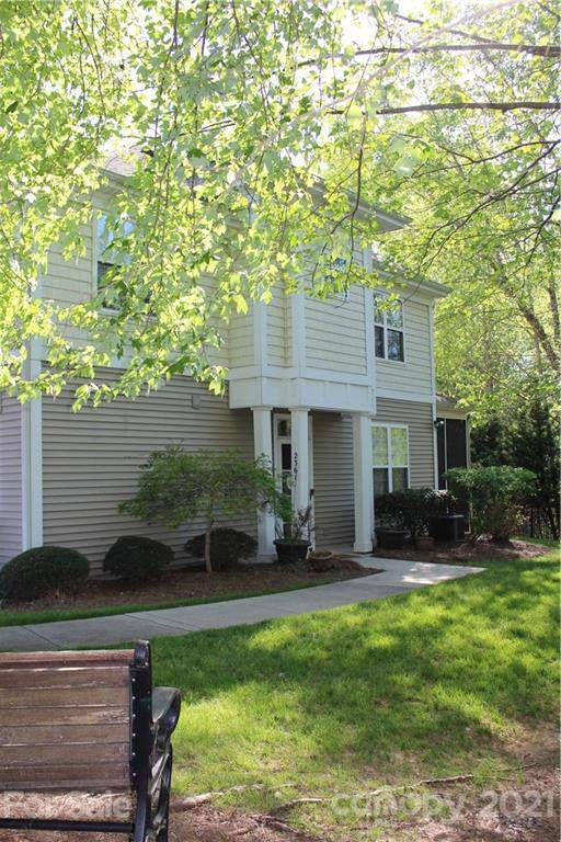 2361 Loch Stone Drive #3, Gastonia, NC 28054 (#3731814) :: Stephen Cooley Real Estate Group