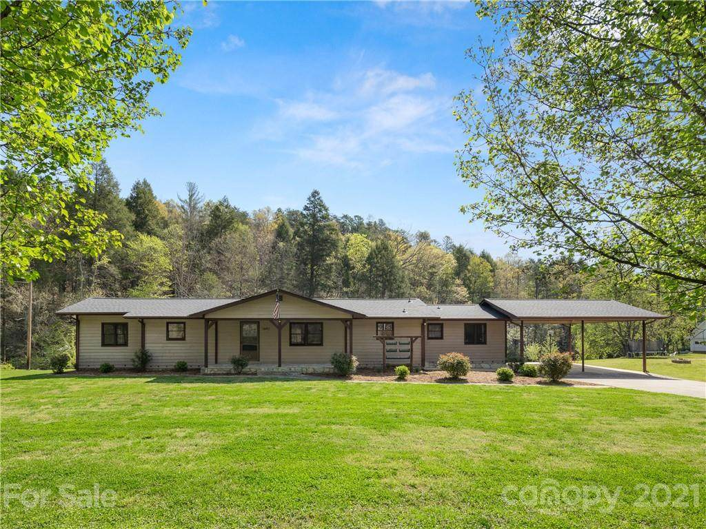 1692 Lake Tahoma Road - Photo 1