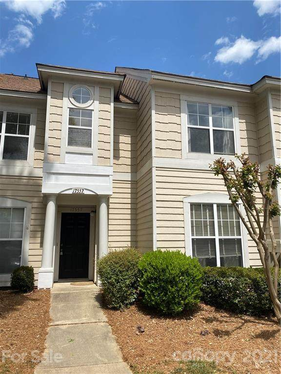 17557 Tuscany Lane #31, Cornelius, NC 28031 (#3731952) :: The Sarver Group