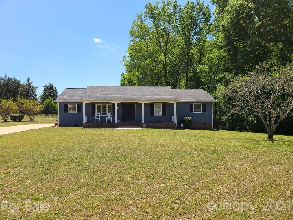 10889 Valley Hill Road - Photo 1