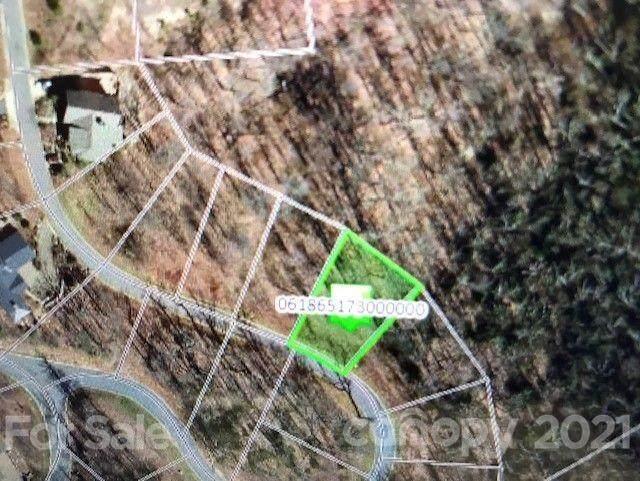 19 Crockett Ridge Road, Black Mountain, NC 28711 (#3732173) :: Cloninger Properties