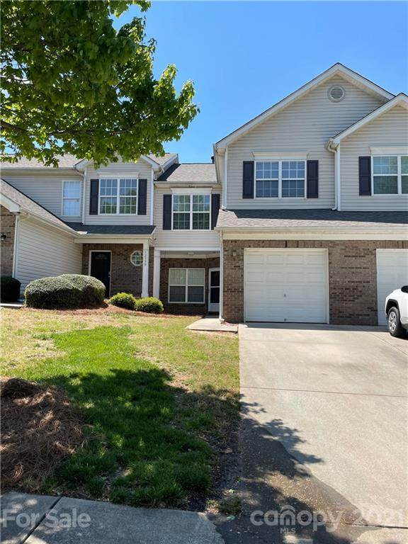 12326 Stratfield Place Circle, Pineville, NC 28134 (#3732455) :: Stephen Cooley Real Estate Group