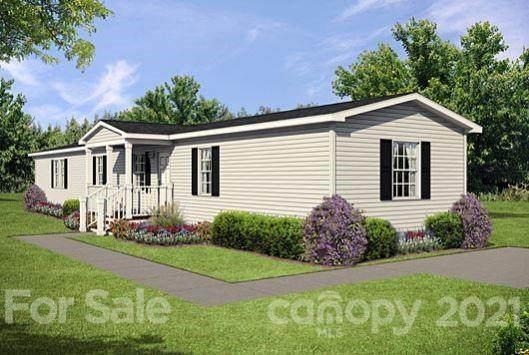 187  b Wheeler Drive B, Nebo, NC 28761 (#3732570) :: Exit Realty Vistas