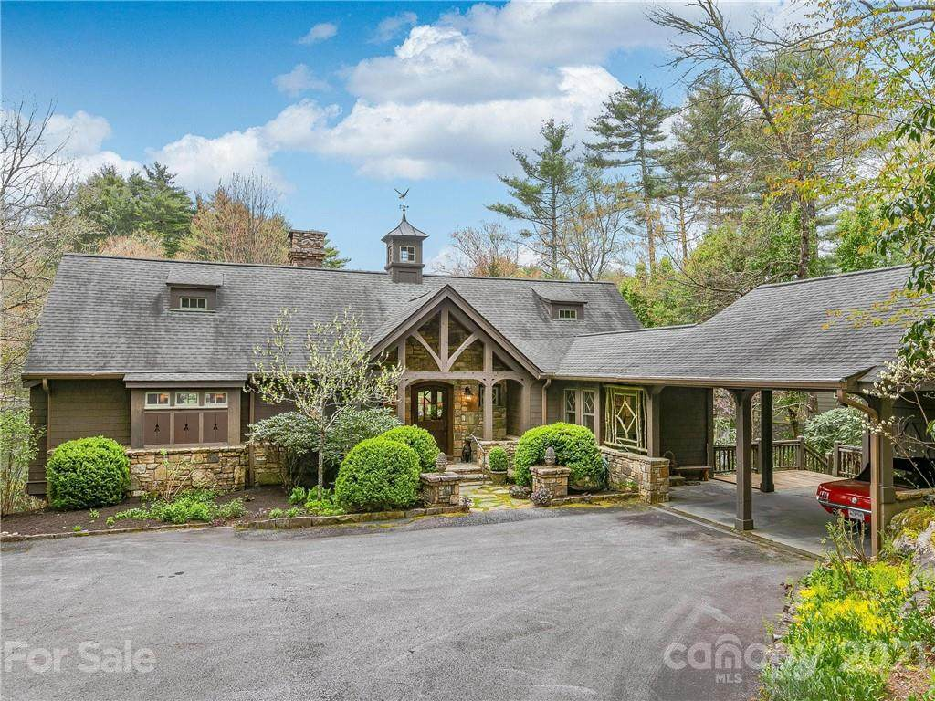 1491 Cold Mountain Road - Photo 1