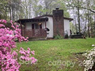 40 Turtle Dove Lane, Hendersonville, NC 28792 (#3732884) :: Stephen Cooley Real Estate Group