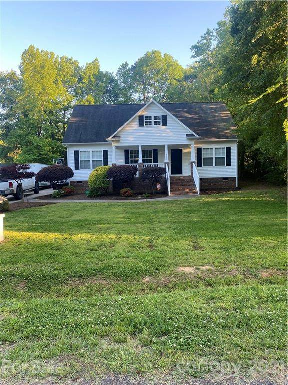 4053 Crestview Drive, Rock Hill, SC 29732 (#3732971) :: Rowena Patton's All-Star Powerhouse
