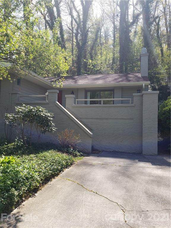 127 Willow Lake Drive, Asheville, NC 28805 (#3733006) :: Stephen Cooley Real Estate Group