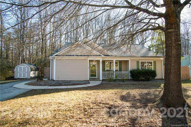 892 Rebecca Jane Drive, Mooresville, NC 28115 (#3733085) :: Stephen Cooley Real Estate Group