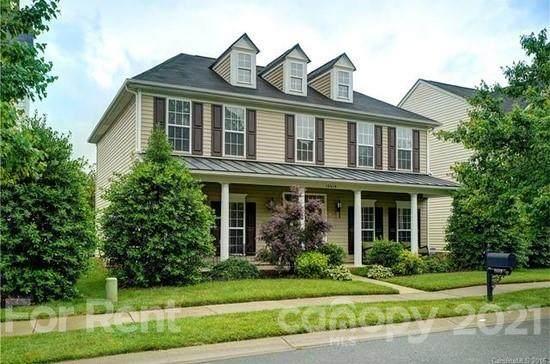 15519 Troubadour Lane, Huntersville, NC 28078 (#3733138) :: Cloninger Properties