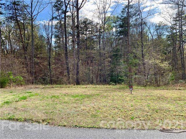 0 Peddlers Way Lot 63, Rutherfordton, NC 28139 (#3733192) :: The Allen Team