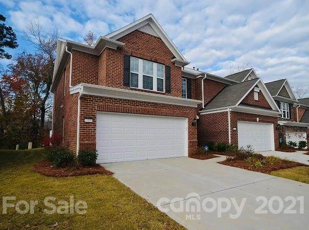 15330 Canmore Street, Charlotte, NC 28277 (#3733275) :: Stephen Cooley Real Estate Group