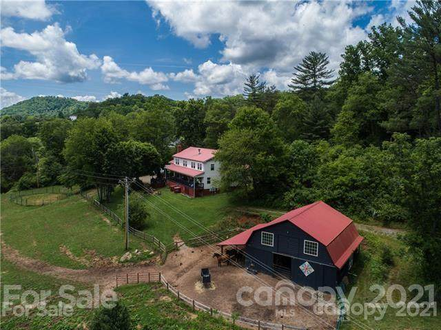 48 Silent Forest Drive, Canton, NC 28716 (#3733616) :: SearchCharlotte.com