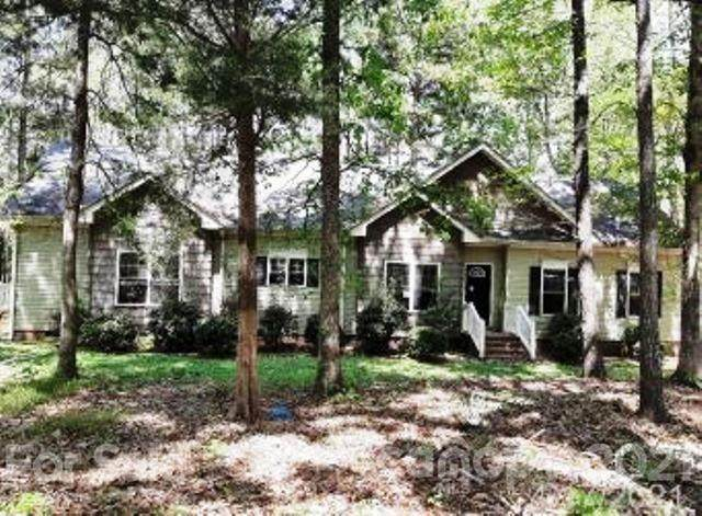 2063 Hopewell Church Road, Blackstock, SC 29014 (#3733741) :: Keller Williams South Park