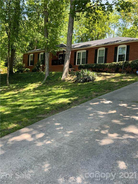 221 Bethel Drive, Salisbury, NC 28144 (#3733989) :: The Ordan Reider Group at Allen Tate