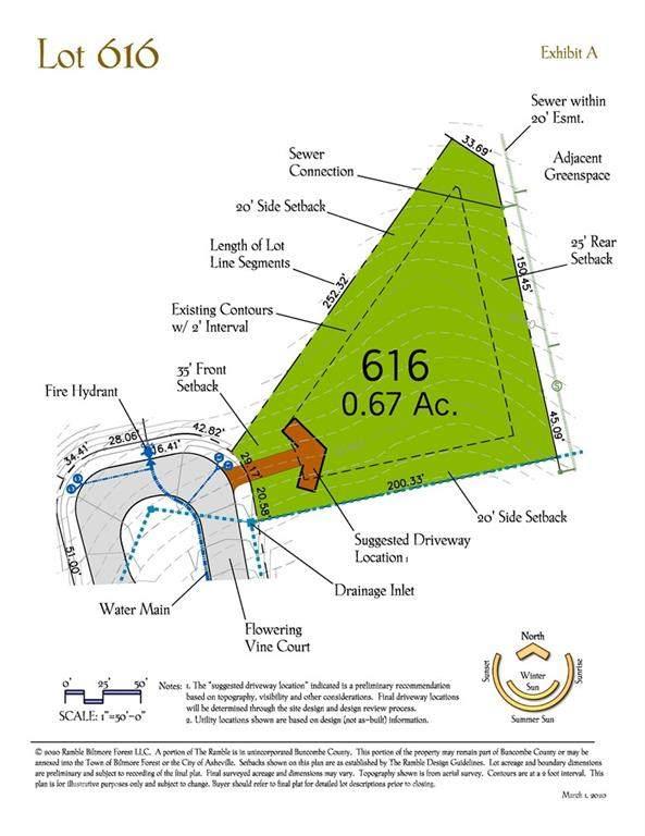325 Flowering Vine Court #616, Asheville, NC 28803 (#3734186) :: Premier Realty NC