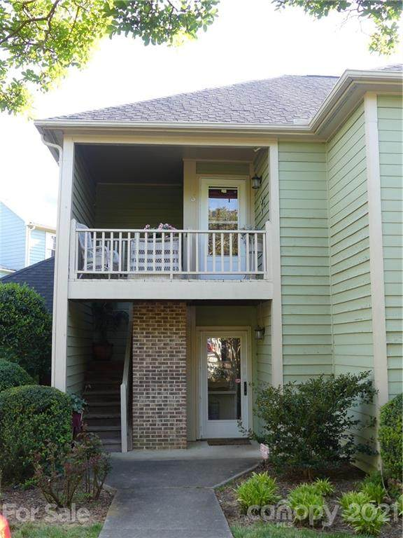 3216 Selwyn Farms Lane #1, Charlotte, NC 28209 (#3734259) :: Willow Oak, REALTORS®