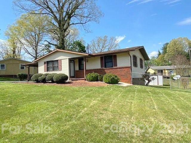 4 High Meadow Road, Asheville, NC 28803 (#3734327) :: DK Professionals