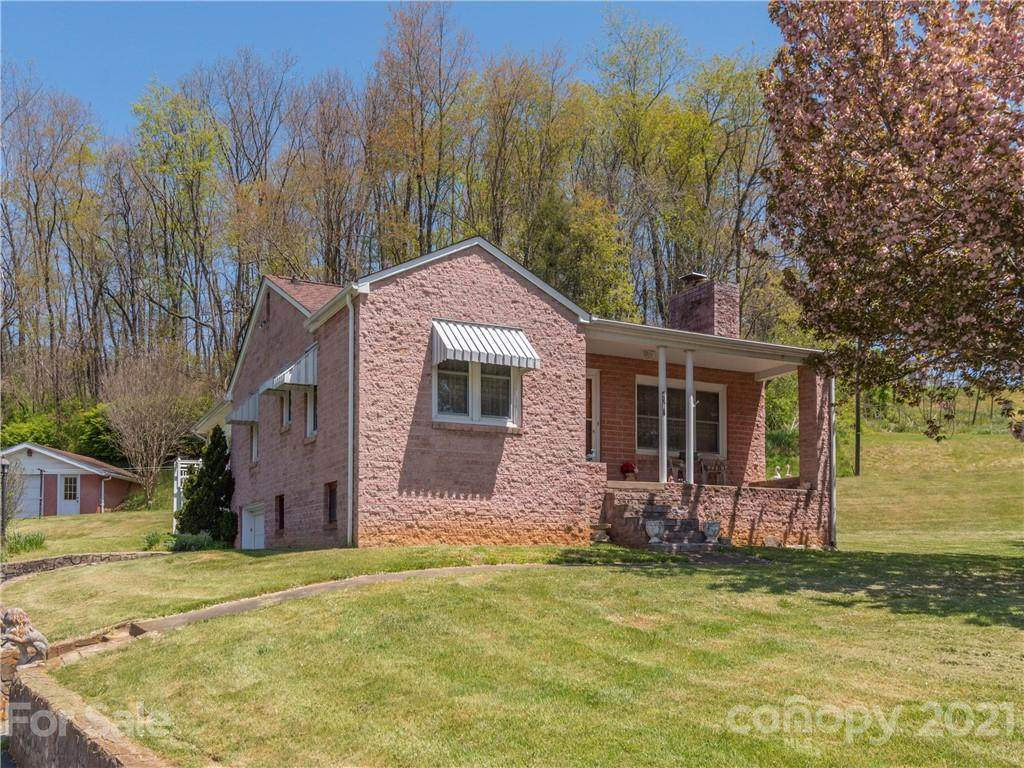 4383 Thickety Road - Photo 1