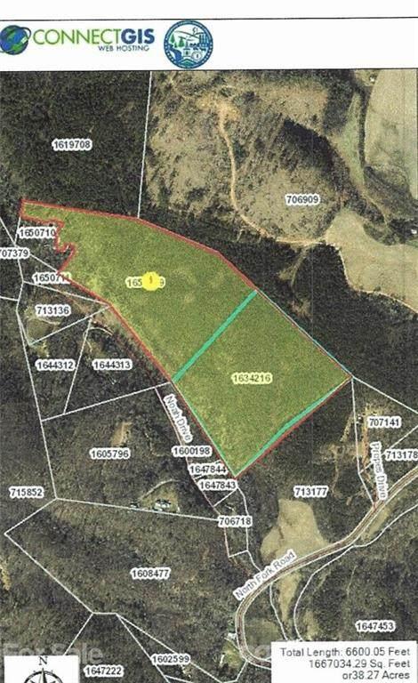 00 Noah Drive, Bostic, NC 28018 (#3734705) :: Robert Greene Real Estate, Inc.