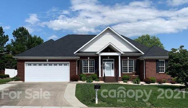 722 SW Tom Morris Lane, Concord, NC 28027 (#3734782) :: Carlyle Properties