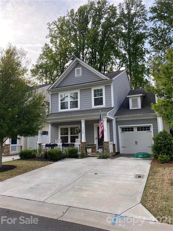 3040 Graceland Circle, Pineville, NC 28134 (#3734788) :: BluAxis Realty