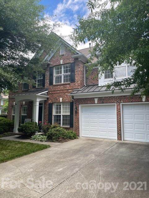 603 Chorale Court, Charlotte, NC 28270 (#3734848) :: Stephen Cooley Real Estate Group