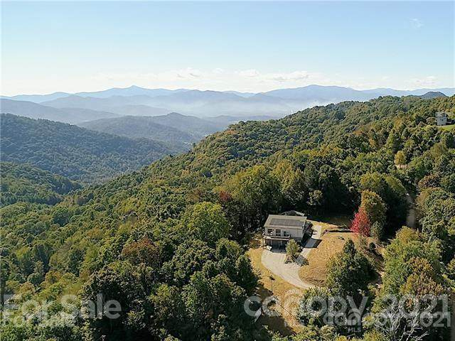 1031 Glade Mountain Drive, Canton, NC 28716 (#3734988) :: Carolina Real Estate Experts