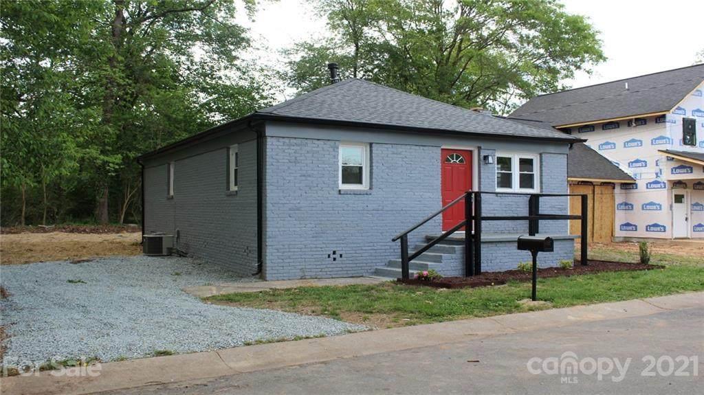 5505 Howard Street - Photo 1