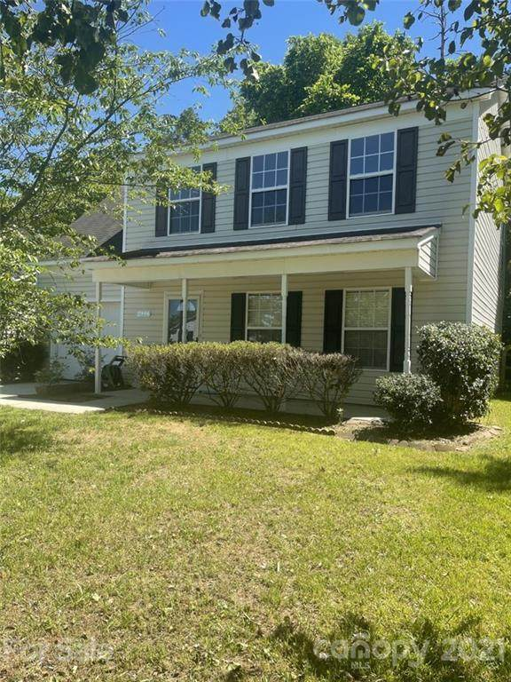 2994 Champion Lane SW, Concord, NC 28025 (#3735195) :: Stephen Cooley Real Estate Group